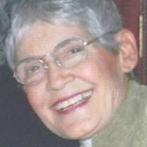 Mary M. Ward
