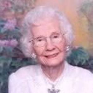 Phyllis G. Taylor