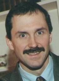 Richard G. Warner obituary photo