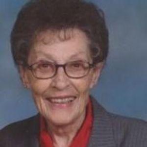 Eleanor Wyckoff