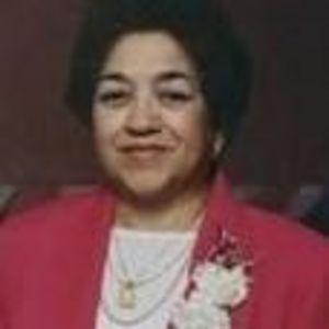 Ramona Trujillo