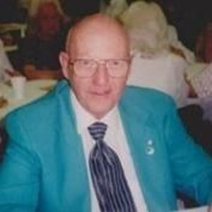 William G. Carpenter