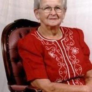 Ruth E. Beck