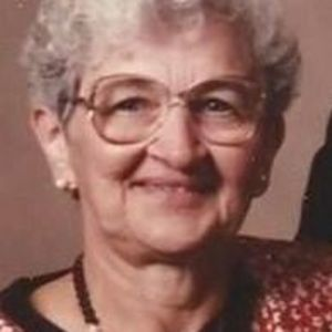 Ruth W. Rieger