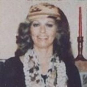 Sandra Arlene Kyle