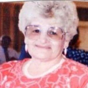Mary Delores Manzi