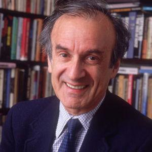 Elie Wiesel Obituary Photo