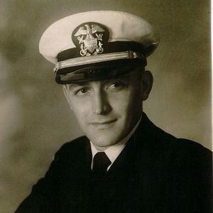 Chester Clement Ferguson Obituary Photo