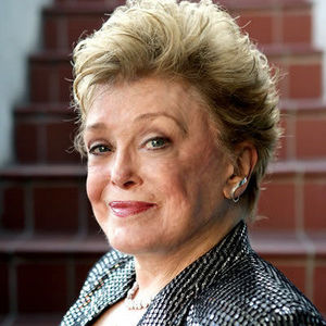 Rue McClanahan Obituary Photo