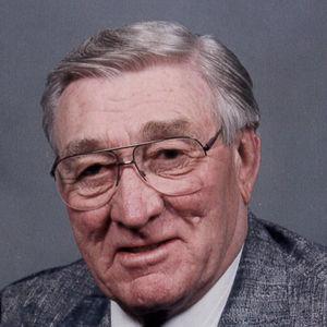 Earl Willam Schindler Obituary Photo