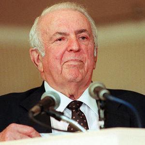 Abner J. Mikva Obituary Photo