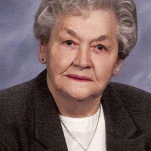Ruth Vavra