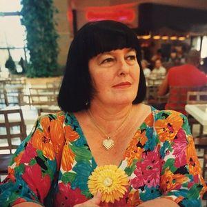 Mrs. Helga Anna Marrone