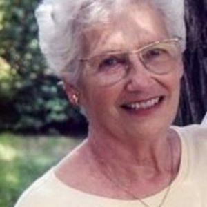 Mary Helen Long