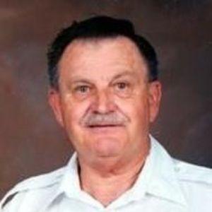 Richard Herbert Delozier