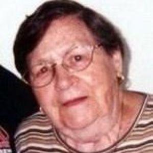 Alida M. Stevens