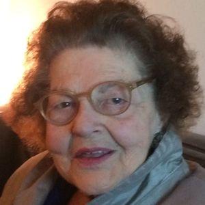 Dorothy C. Gillespie