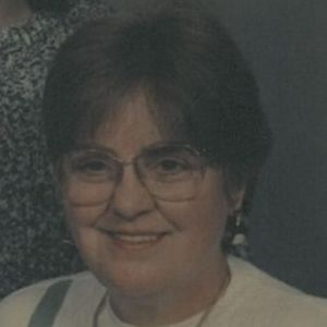Betty A. (Grafing) Gerry Obituary Photo