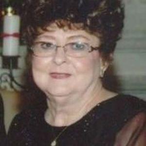 Mary Ann Strmiska