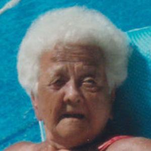 Betty Ann (nee Koncar) Durand