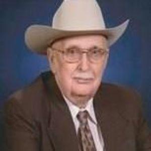Dillard J. Barr