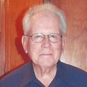 Oscar  Ray Brister