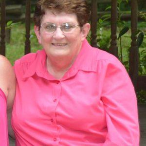 Mary M. Scott
