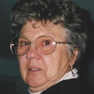 Cecelia M. BAKER