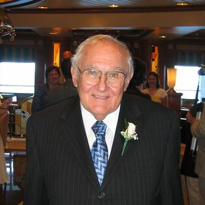 Mr. John R. Nagel