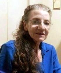 Sally Pruitt Gauldin obituary photo