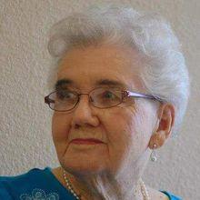 Anna Sue Arnold