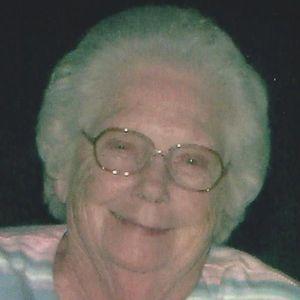 """Margaret """"Tennie"""" Hibbs"""