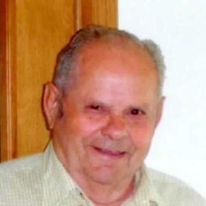 "Norman ""Norm"" Ringman Obituary Photo"