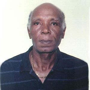 Mr. Maurice Anthony Craig