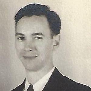 Irving Schickedanz