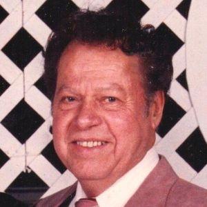 Adam Milton Guichet