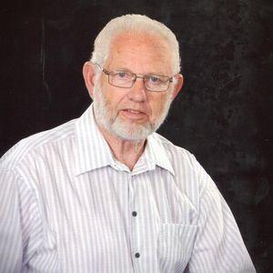 "Gerald ""Jerry"" Brown Obituary Photo"