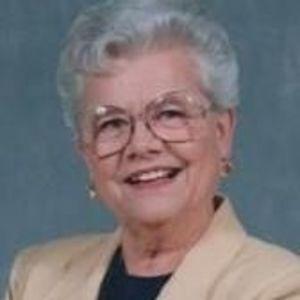 Eula Mae Evans