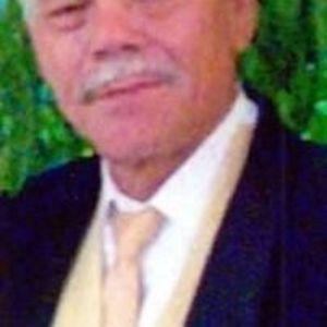 Silverio Rodriguez Urbano