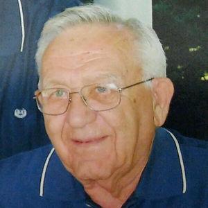"""Edward """"Bud"""" Francis Wanek Obituary Photo"""