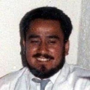 Frank Joseph Hernandez