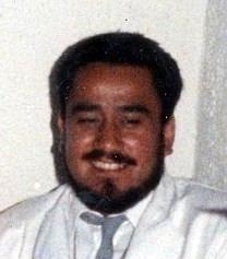 Frank Joseph Hernandez obituary photo