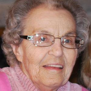 Catherine Smith Obituary Photo