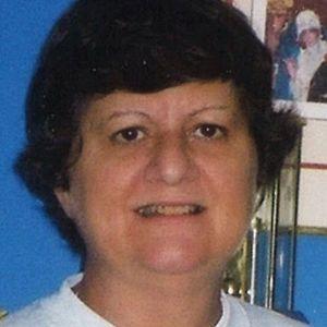 Barbara A. McGhee
