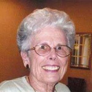 Betty V. French