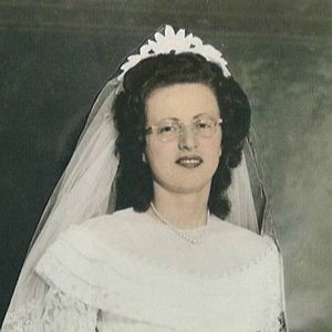 Mrs. Mary J. Brita