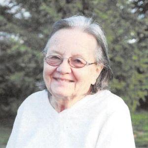 Beverly Faber Obituary Photo
