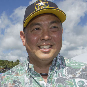 Mark Takai Obituary Photo