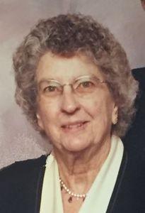 Mabel I. Isley Obituary Photo
