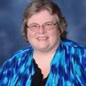 Sharon M. Blackburn